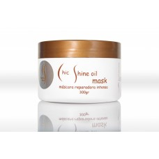 Chic Shine Oil Mask Cosmetic Show 300ml - 30% OFF