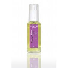 Chic Shine Argan Oil Proteção Térmica Cosmetic Show 30ml - 30% OFF