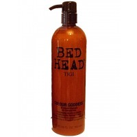 Colour Goddess Oil Infused Shampoo for Coloured Hair Bed Head 400ml - 23% OFF