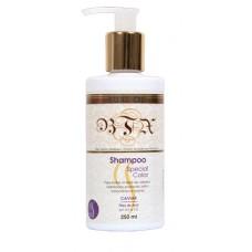 BTX Caviar Shampoo Cosmetic Show 250ml - 30% OFF