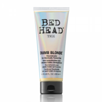 Dumb Blond Reconctructor for Chemically treated Hair Bed Head 200ml - 28% OFF