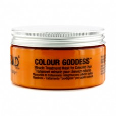 Colour Goddess Miracle Treatment Mask 200g TIGI Bed Head - 29% OFF